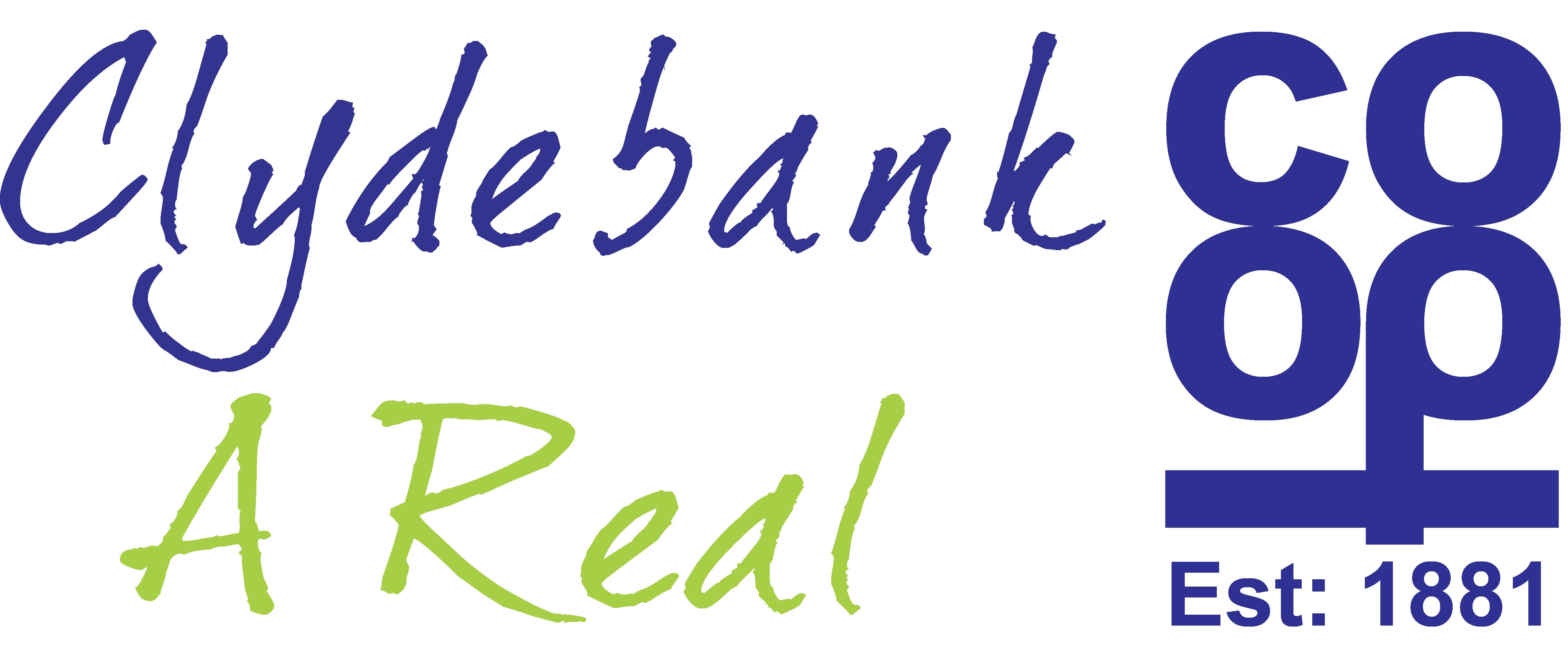 Clydebank Co-op Logo